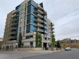 Photo 1: 502 315 3 Street SE in Calgary: Downtown East Village Apartment for sale : MLS®# A1042104