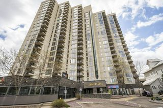 Main Photo: 406 10149 SASKATCHEWAN Drive in Edmonton: Zone 15 Condo for sale : MLS®# E4218740