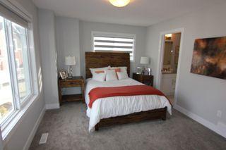 Photo 14: 40 2922 Maple Way in Edmonton: Zone 30 Townhouse for sale : MLS®# E4220861