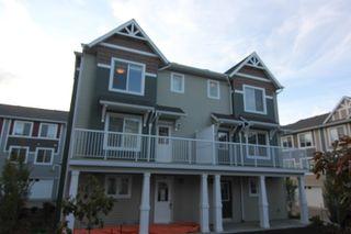 Photo 21: 40 2922 Maple Way in Edmonton: Zone 30 Townhouse for sale : MLS®# E4220861