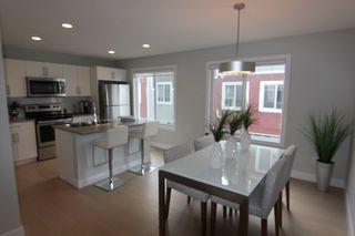 Photo 12: 40 2922 Maple Way in Edmonton: Zone 30 Townhouse for sale : MLS®# E4220861