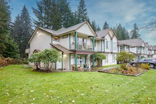 Main Photo: 4C 1350 Creekside Way in : CR Willow Point Condo for sale (Campbell River)  : MLS®# 860497