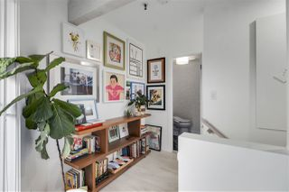 "Photo 11: F7 1100 W 6TH Avenue in Vancouver: Fairview VW Townhouse for sale in ""Fairview Place"" (Vancouver West)  : MLS®# R2522475"