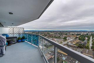 """Photo 19: #2510 11967 80TH Avenue in Delta: Scottsdale Condo for sale in """"DELTA RISE"""" (N. Delta)  : MLS®# R2527375"""