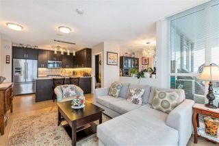 """Photo 6: #2510 11967 80TH Avenue in Delta: Scottsdale Condo for sale in """"DELTA RISE"""" (N. Delta)  : MLS®# R2527375"""