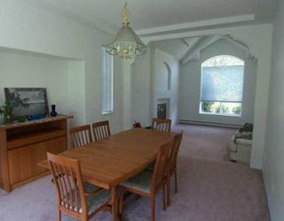 """Photo 4: 2451 OTTAWA Street in Port Coquitlam: Riverwood House for sale in """"RIVERWOOD"""" : MLS®# V606282"""