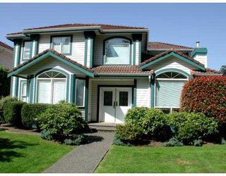 """Photo 1: 2451 OTTAWA Street in Port Coquitlam: Riverwood House for sale in """"RIVERWOOD"""" : MLS®# V606282"""