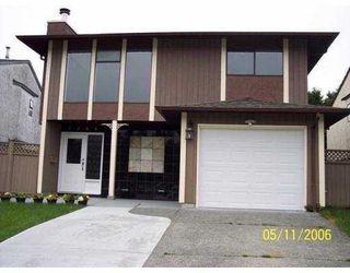 "Photo 1: 3186 TOBA Drive in COQUITLAM: New Horizons House for sale in ""NEW HORIZON"" (Coquitlam)  : MLS®# V618916"