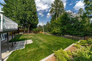 Photo 6: 3013 FLEET Street in Coquitlam: Ranch Park House for sale : MLS®# R2395629