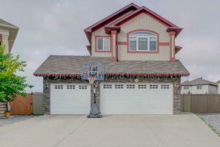 Photo 1: 3343 21 AVE in Edmonton: Zone 30 House for sale : MLS®# E4169225