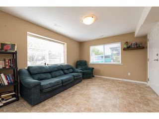 Photo 16: 2849 BUFFER Crescent in Abbotsford: Aberdeen House for sale : MLS®# R2406045