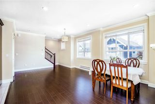 Photo 5: 15 8091 WILLIAMS Road in Richmond: Saunders Townhouse for sale : MLS®# R2408891