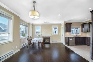 Photo 4: 15 8091 WILLIAMS Road in Richmond: Saunders Townhouse for sale : MLS®# R2408891