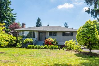 "Main Photo: 1214 RIDGE Court in Coquitlam: Harbour Chines House for sale in ""Harbour Chines"" : MLS®# R2417977"