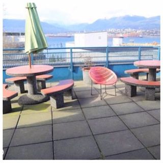 "Photo 12: 218 2001 WALL Street in Vancouver: Hastings Condo for sale in ""CANNERY ROW"" (Vancouver East)  : MLS®# R2419305"