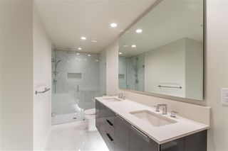 Photo 12: 2303 3096 WINDSOR Gate in Coquitlam: New Horizons Condo for sale : MLS®# R2422292