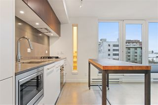 "Main Photo: 905 150 E CORDOVA Street in Vancouver: Downtown VE Condo for sale in ""Ingastown"" (Vancouver East)  : MLS®# R2424973"