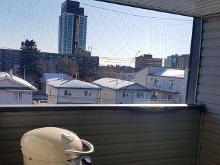 Photo 13: 306 9329 104 Avenue in Edmonton: Zone 13 Condo for sale : MLS®# E4187504