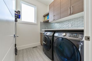 Photo 11: 945 WOOD Place in Edmonton: Zone 56 House for sale : MLS®# E4189634