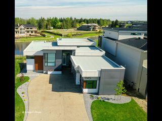 Photo 32: 945 WOOD Place in Edmonton: Zone 56 House for sale : MLS®# E4189634