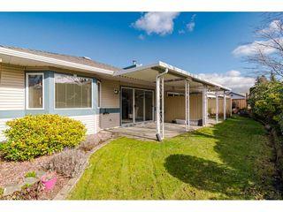 """Photo 16: 29 8889 212 Street in Langley: Walnut Grove Townhouse for sale in """"Garden Terrace"""" : MLS®# R2443236"""