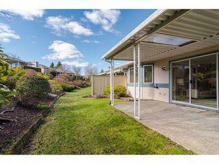"""Photo 18: 29 8889 212 Street in Langley: Walnut Grove Townhouse for sale in """"Garden Terrace"""" : MLS®# R2443236"""