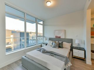 Photo 7: 701 3581 E KENT NORTH Avenue in Vancouver: South Marine Condo for sale (Vancouver East)  : MLS®# R2454282