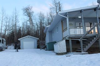Photo 34: 73 53424 RGE RD 60: Rural Parkland County House for sale : MLS®# E4197571