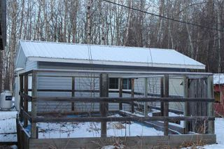 Photo 29: 73 53424 RGE RD 60: Rural Parkland County House for sale : MLS®# E4197571