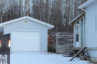 Photo 33: 73 53424 RGE RD 60: Rural Parkland County House for sale : MLS®# E4197571