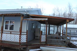 Photo 16: 73 53424 RGE RD 60: Rural Parkland County House for sale : MLS®# E4197571