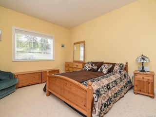 Photo 60: 4648 Montrose Dr in COURTENAY: CV Courtenay South House for sale (Comox Valley)  : MLS®# 840199