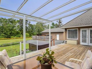Photo 17: 4648 Montrose Dr in COURTENAY: CV Courtenay South House for sale (Comox Valley)  : MLS®# 840199
