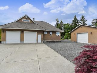 Photo 15: 4648 Montrose Dr in COURTENAY: CV Courtenay South House for sale (Comox Valley)  : MLS®# 840199