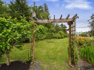Photo 25: 4648 Montrose Dr in COURTENAY: CV Courtenay South House for sale (Comox Valley)  : MLS®# 840199