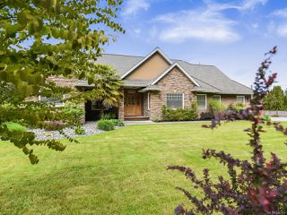 Photo 10: 4648 Montrose Dr in COURTENAY: CV Courtenay South House for sale (Comox Valley)  : MLS®# 840199