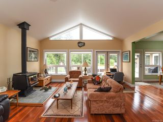 Photo 36: 4648 Montrose Dr in COURTENAY: CV Courtenay South House for sale (Comox Valley)  : MLS®# 840199