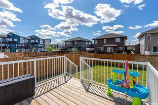 Photo 24: 262 LEWIN Crescent in Saskatoon: Stonebridge Residential for sale : MLS®# SK809797
