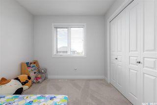Photo 22: 262 LEWIN Crescent in Saskatoon: Stonebridge Residential for sale : MLS®# SK809797