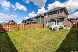 Photo 26: 262 LEWIN Crescent in Saskatoon: Stonebridge Residential for sale : MLS®# SK809797