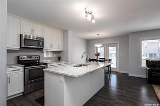 Photo 2: 262 LEWIN Crescent in Saskatoon: Stonebridge Residential for sale : MLS®# SK809797