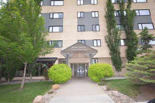 Main Photo: 507 9710 105 Street in Edmonton: Zone 12 Condo for sale : MLS®# E4201624