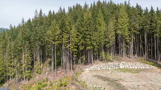 "Photo 6: 1421 CRYSTAL CREEK Drive: Anmore Land for sale in ""CRYSTAL CREEK"" (Port Moody)  : MLS®# R2466977"