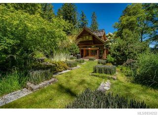 Photo 16: 684 Whaletown Rd in Cortes Island: Isl Cortes Island House for sale (Islands)  : MLS®# 834252