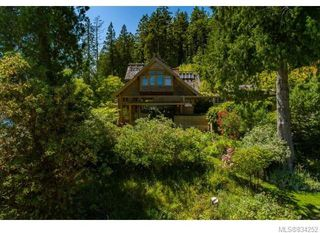 Photo 22: 684 Whaletown Rd in Cortes Island: Isl Cortes Island House for sale (Islands)  : MLS®# 834252