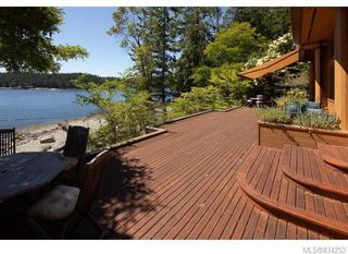 Photo 39: 684 Whaletown Rd in Cortes Island: Isl Cortes Island House for sale (Islands)  : MLS®# 834252