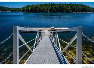 Photo 13: 684 Whaletown Rd in Cortes Island: Isl Cortes Island House for sale (Islands)  : MLS®# 834252