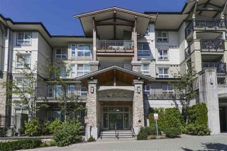 Main Photo: 514 1330 GENEST Way in Coquitlam: Westwood Plateau Condo for sale : MLS®# R2482715