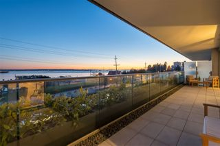 "Photo 36: 206 1355 BELLEVUE Avenue in West Vancouver: Ambleside Condo for sale in ""Grosvenor Ambleside"" : MLS®# R2483219"