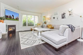 "Photo 1: 27 2351 PARKWAY Boulevard in Coquitlam: Westwood Plateau Townhouse for sale in ""WINDANCE"" : MLS®# R2489558"